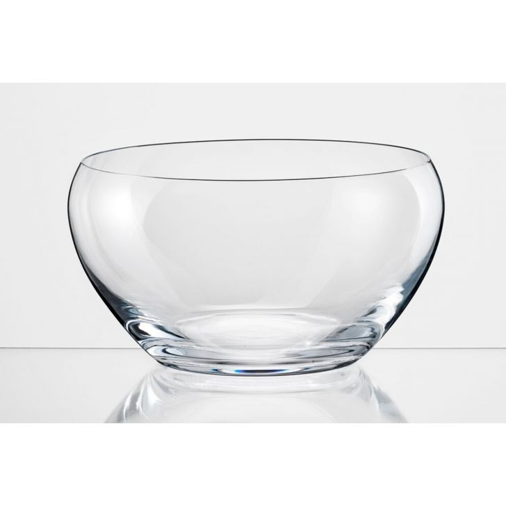 Bohemia Crystal Fruit Bowl 235mm