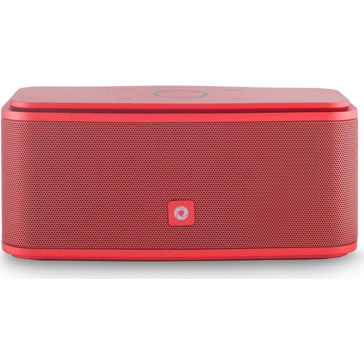 Portable Bluetooth Speaker - Red by Koryo