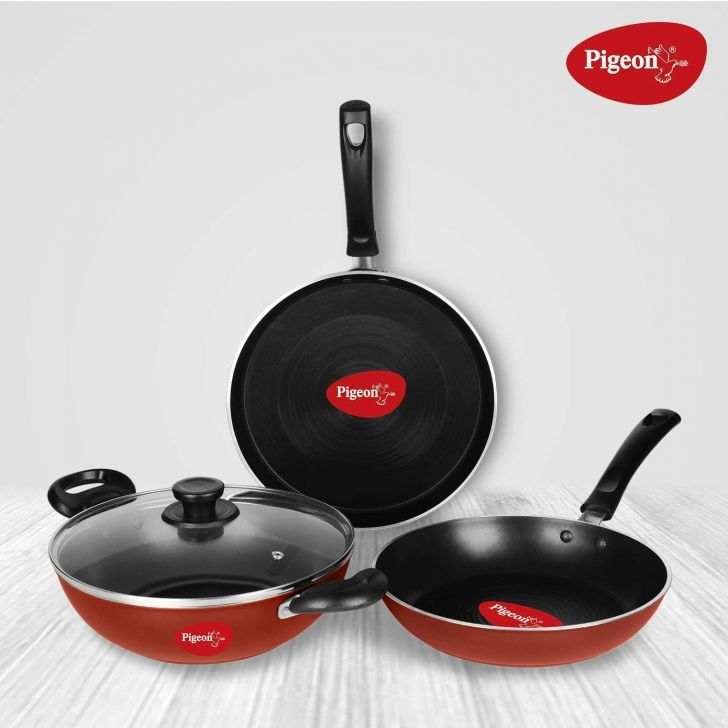 Epicure Induction Bottom Cookware