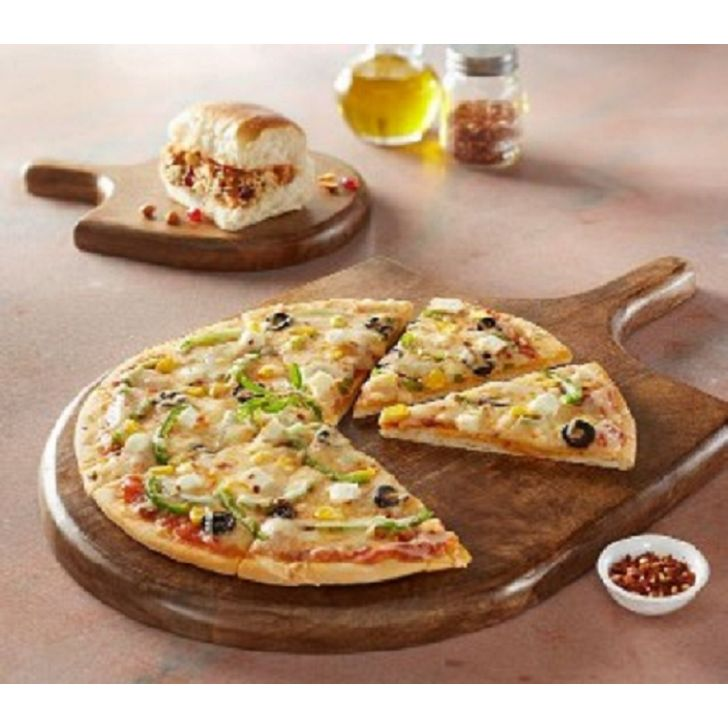 Songbird Wooden Pizza Paddle