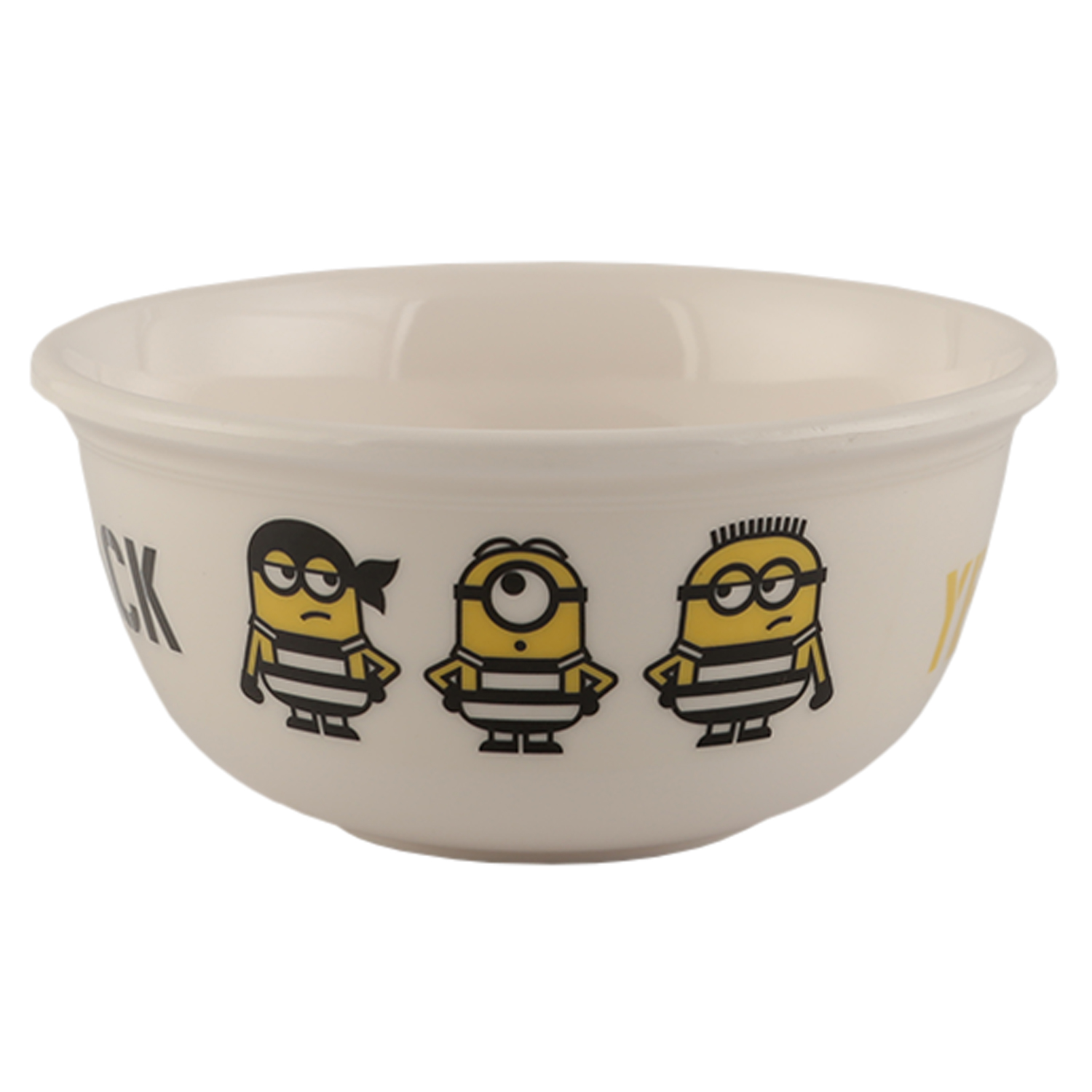 Kids Soup Bowls in Multicolor Colour by Servewell