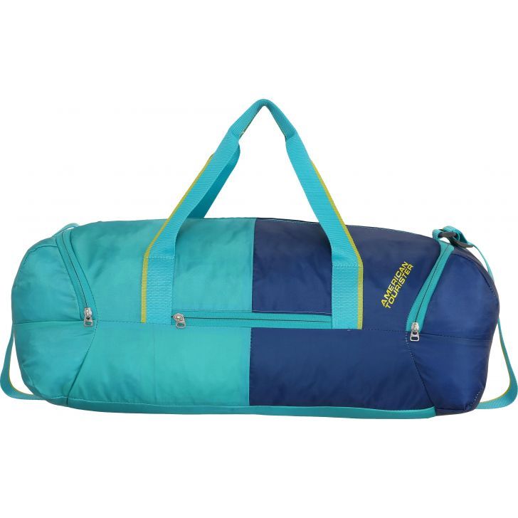 Polyester in Blue Colour by American Tourister