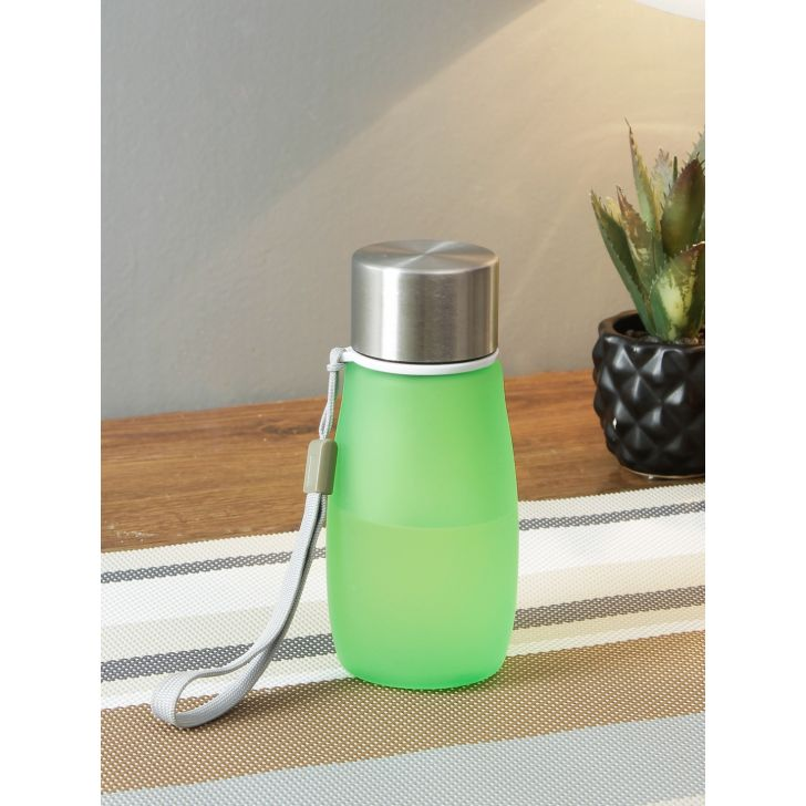 Mastercool Plastic Bottle in Green Colour by mastercool