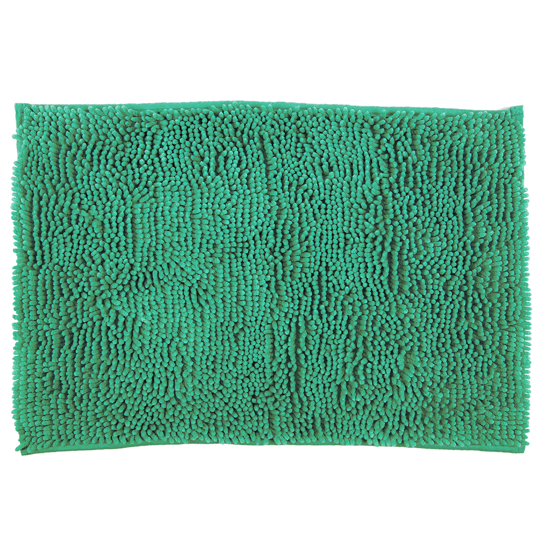 Bath Mat Nora Chenille Olive Chenille Bath Mats in Olive Colour by Living Essence