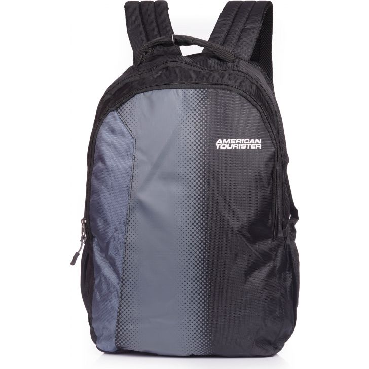 American Tourister Forro Nxt 1 Backpack (Black)