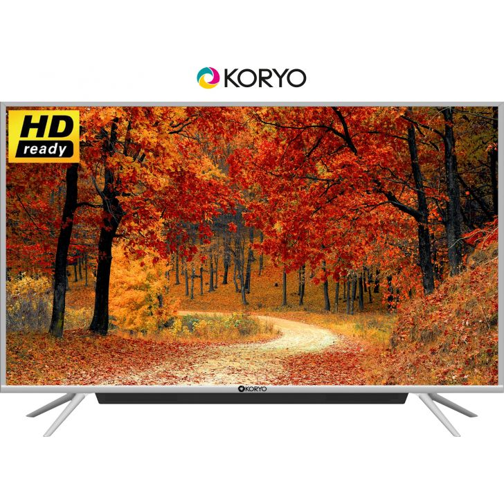 80cm (32 Inch) HD Ready LED TV