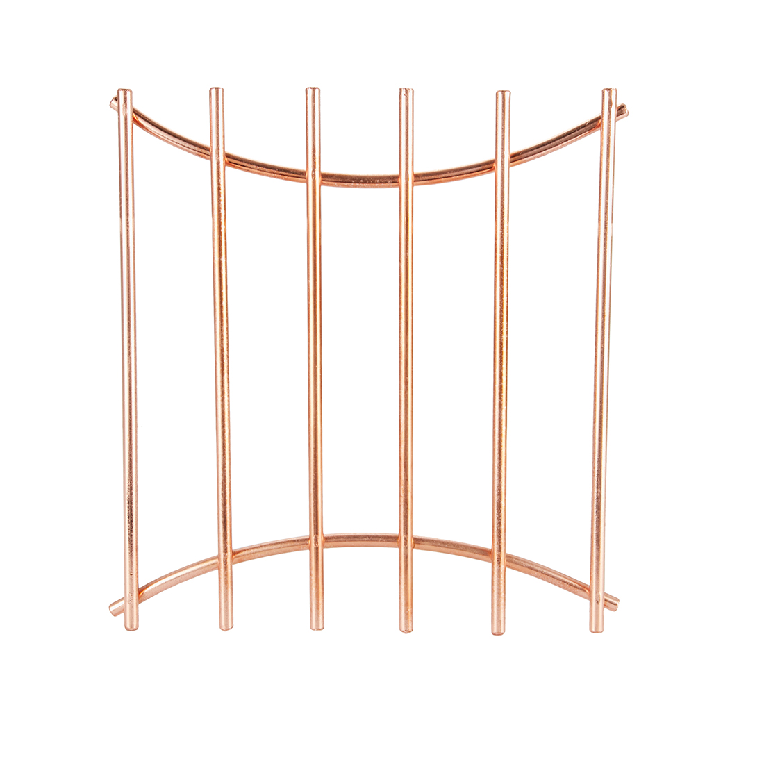 Trivet Kitchen Essentials in Copper Finish Colour by Living Essence