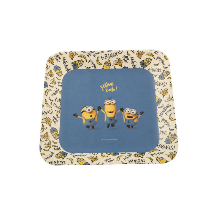 French Plate Minions