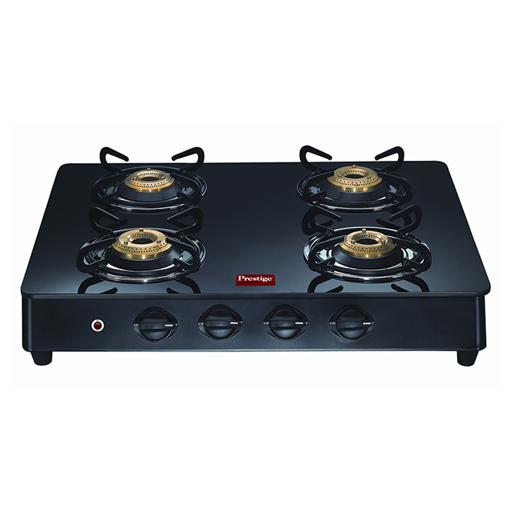 Stainless steel Cooktops by Prestige