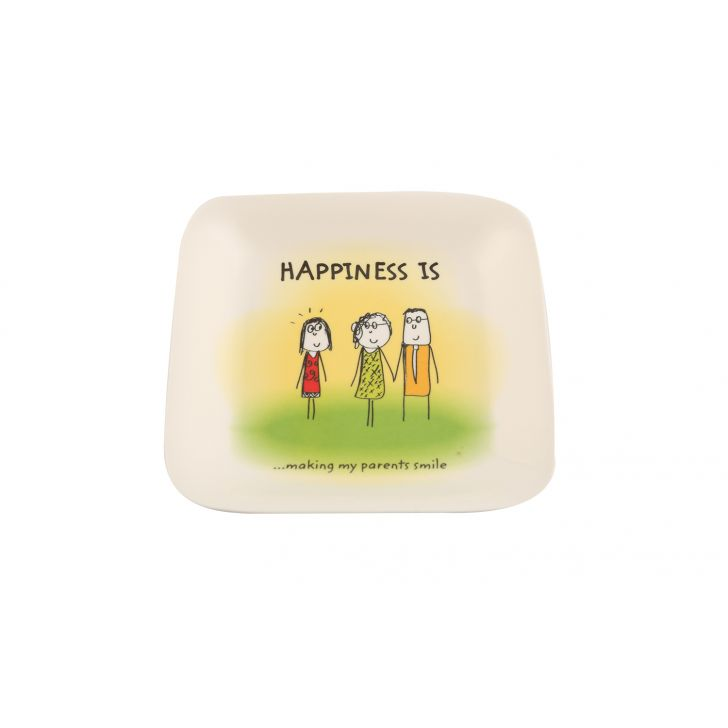 Happiness French Platter S - Rad