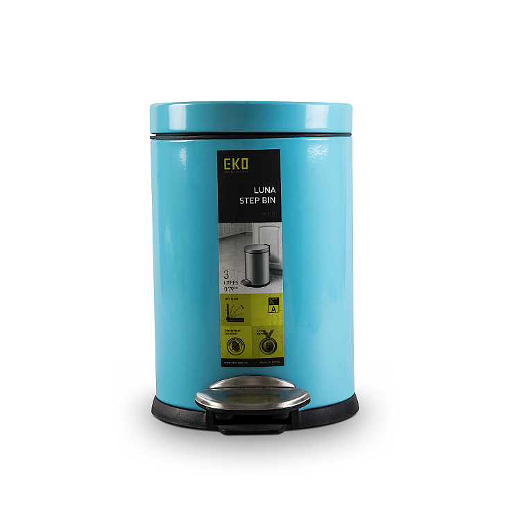 Dustbins by Living Essence