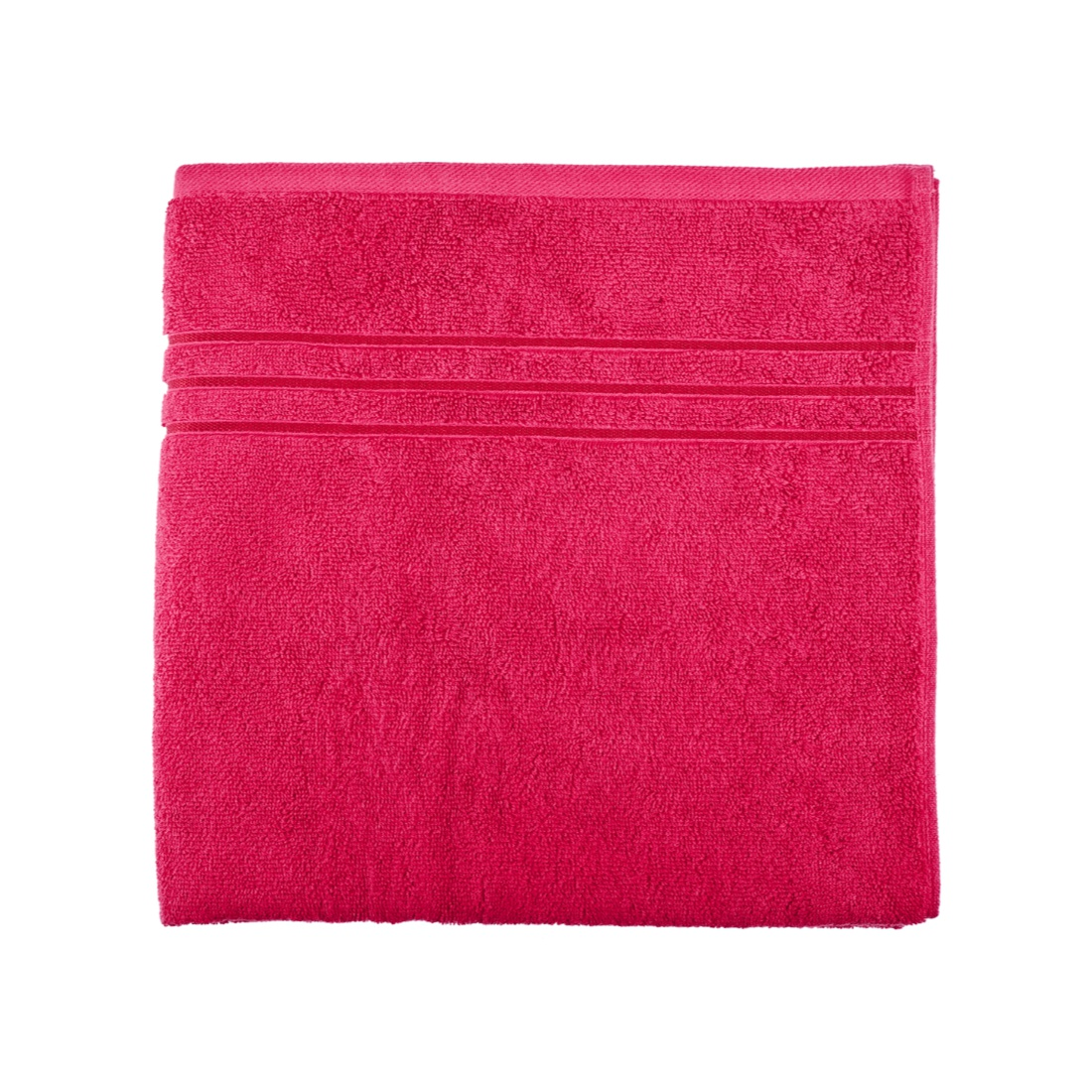 Bath Towel 70X140 Nora Shell Combed Cotton Bath Towels in Shell Colour by Living Essence