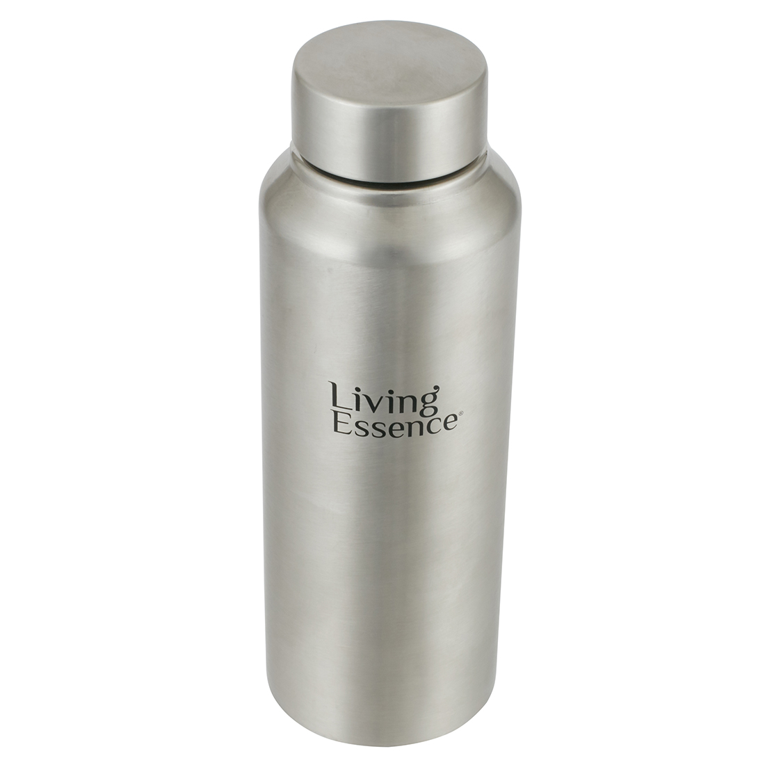 Hydra Thermosteel Bottle 750 Stainless steel Steel Bottles in Silver Colour by Living Essence