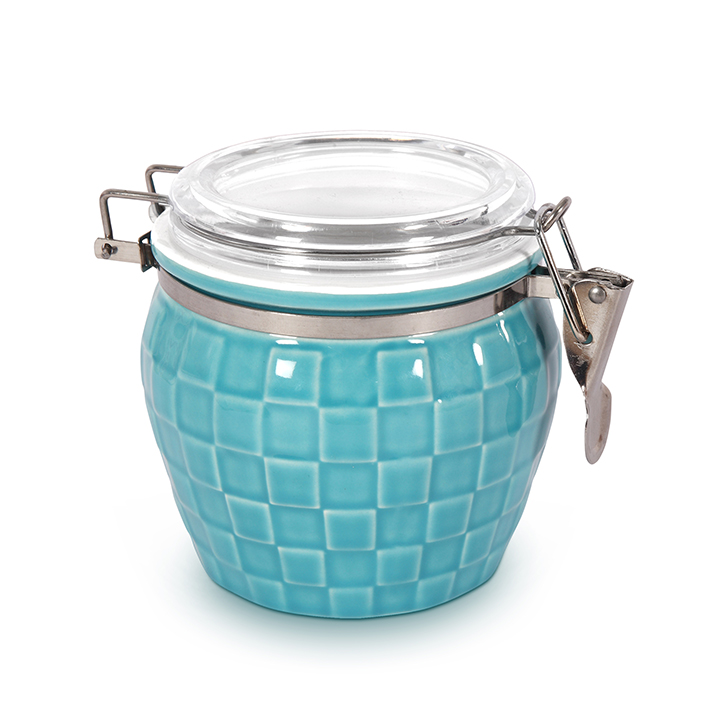 Ceramic Containers by Living Essence