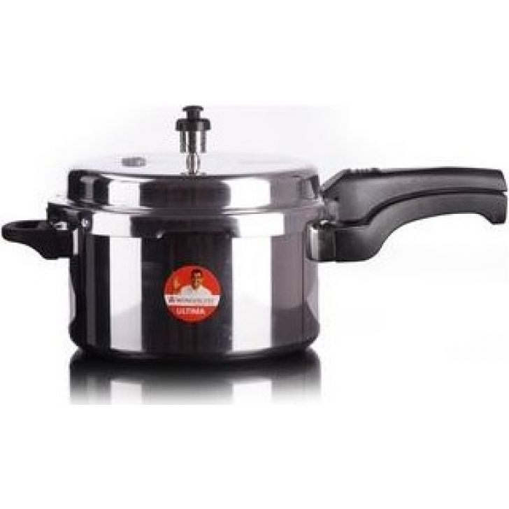 Ultima Outer Lid Pressure Cooker 5L