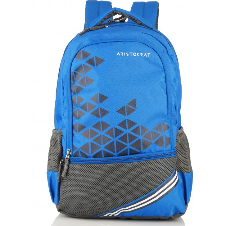 Aristocrat Winner PRO 2 Backpack (Royal Blue)