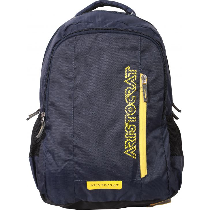 Aristocrat Z6 Backpack (Black)