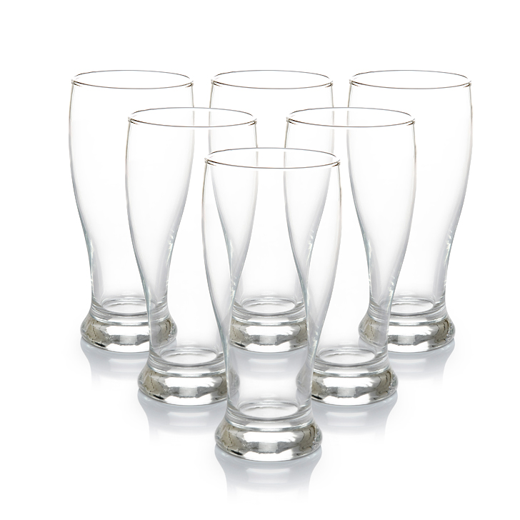 Lyra Glass Bar Glassware in Transparent Colour by Lyra