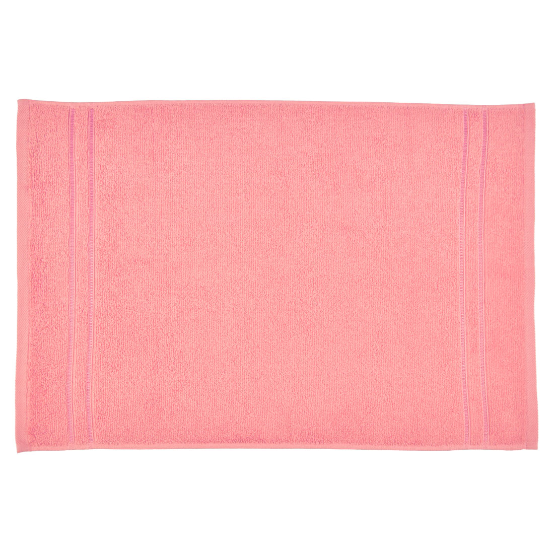 Hand Towel Nora Rose Cotton Hand Towels in Cotton Colour by Living Essence