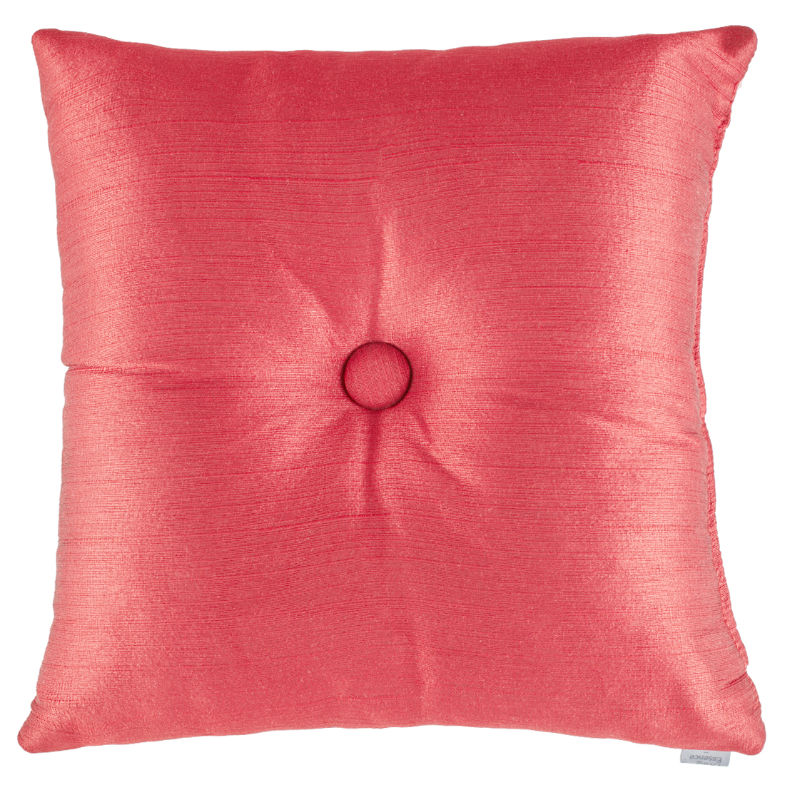 Fiesta Filled Polyester Filled Cushions in Maroon Colour by Living Essence