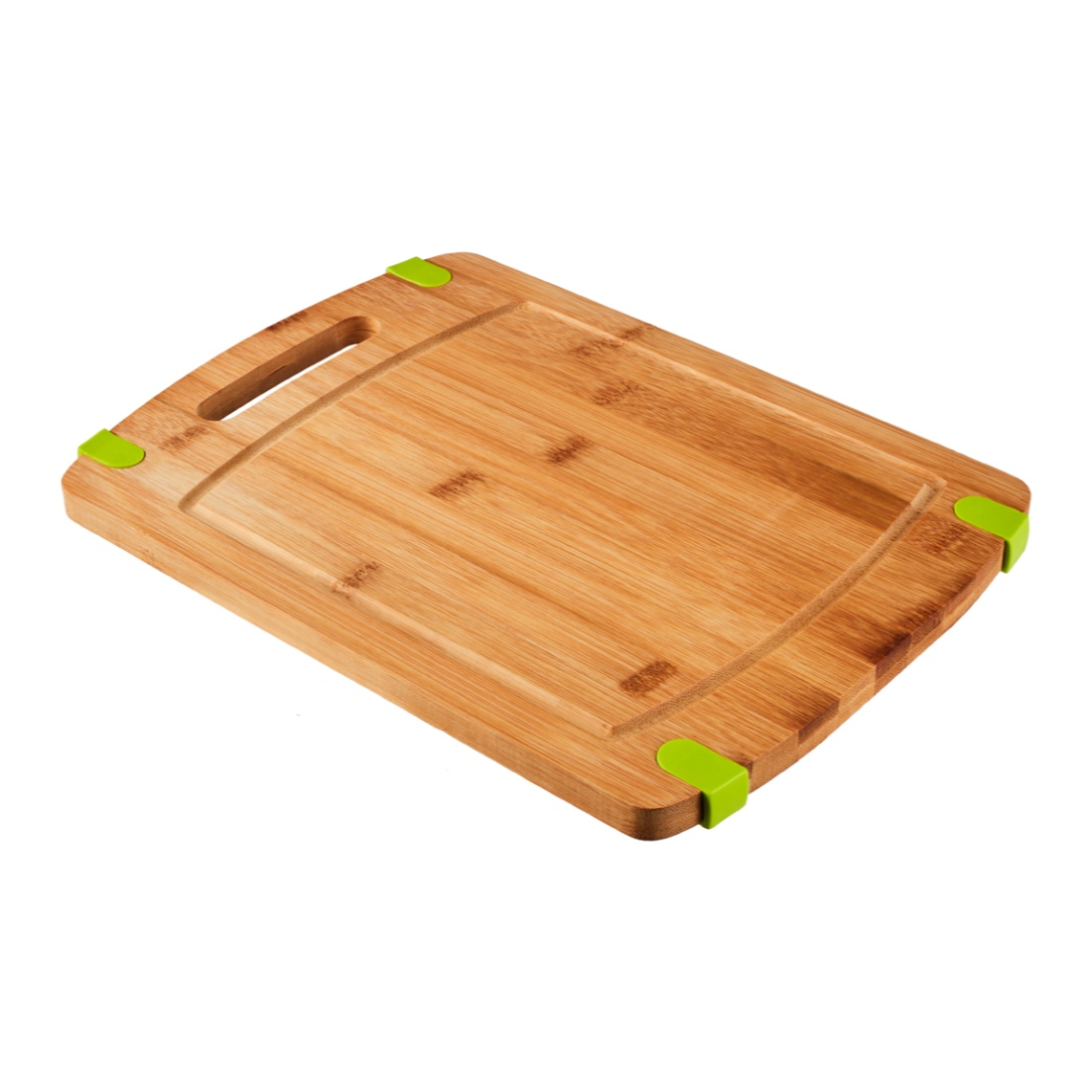 Wood Chopping Boards in Brown Colour by Living Essence