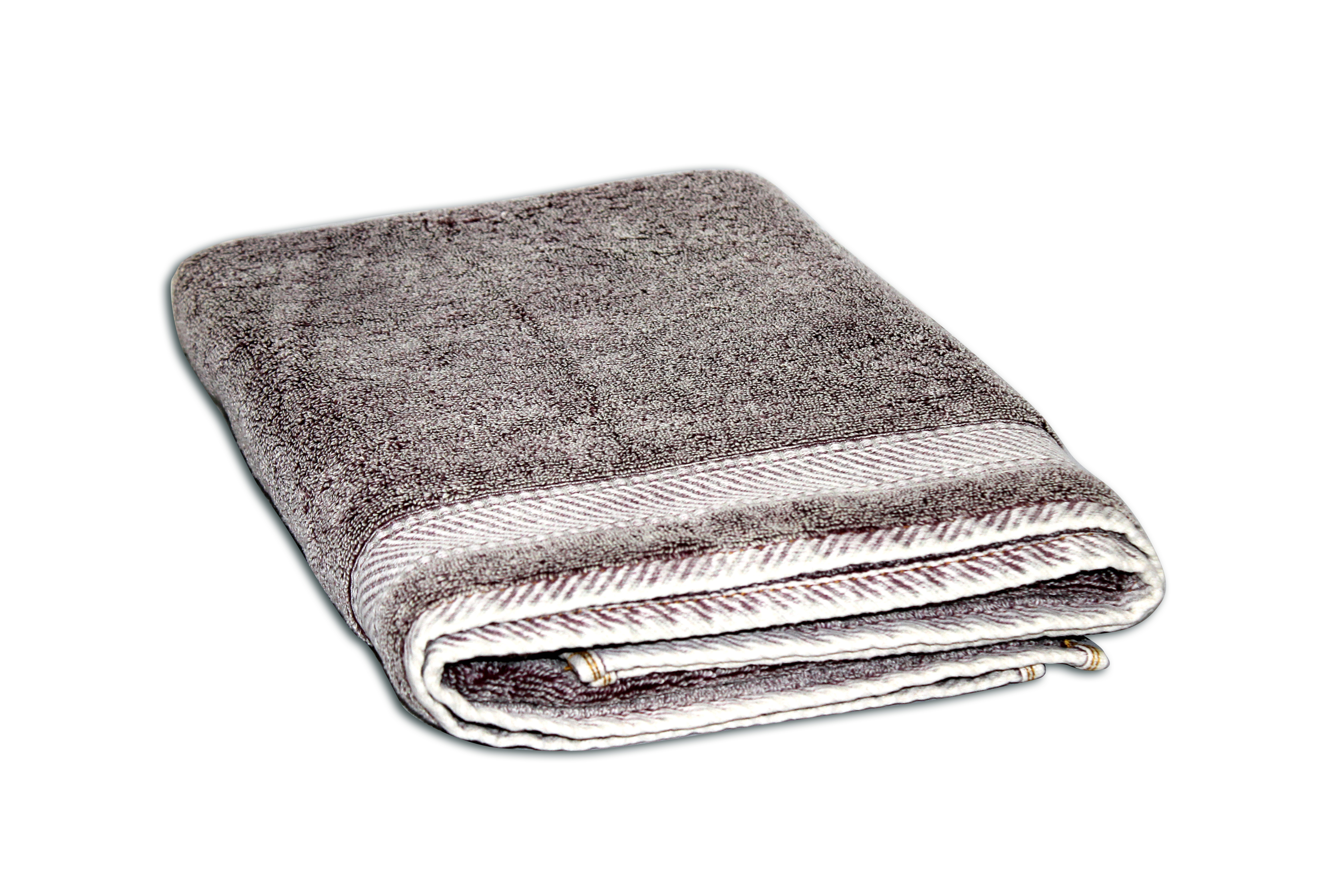 Spaces Youthopia Denim Maroon Bath Cotton Bath Towels in Maroon Colour by Spaces