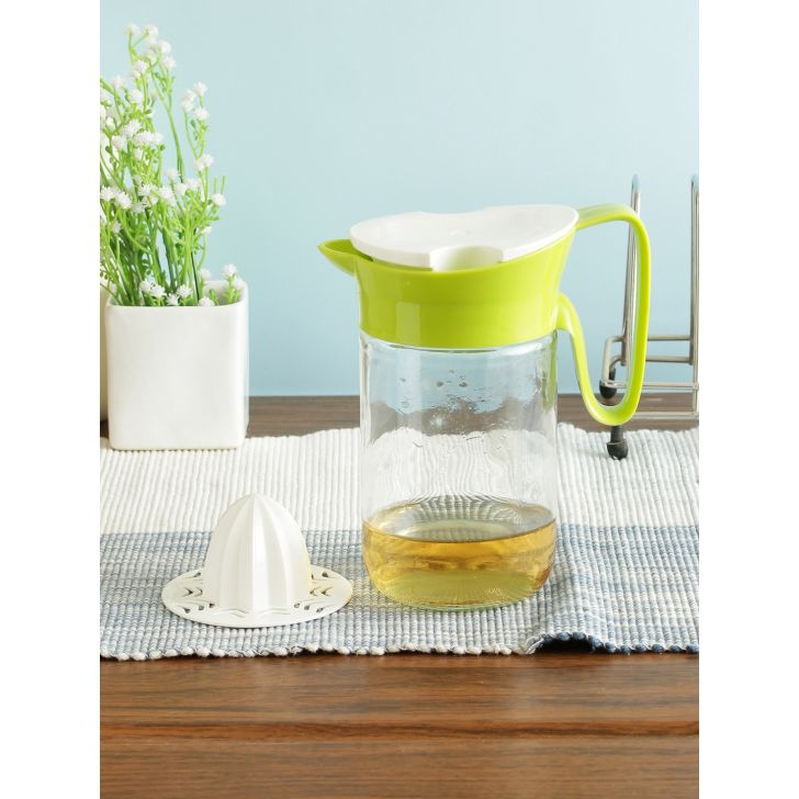 Kitchen Aid Glass Jug 720 Ml in Transparent Colour by Living Essence