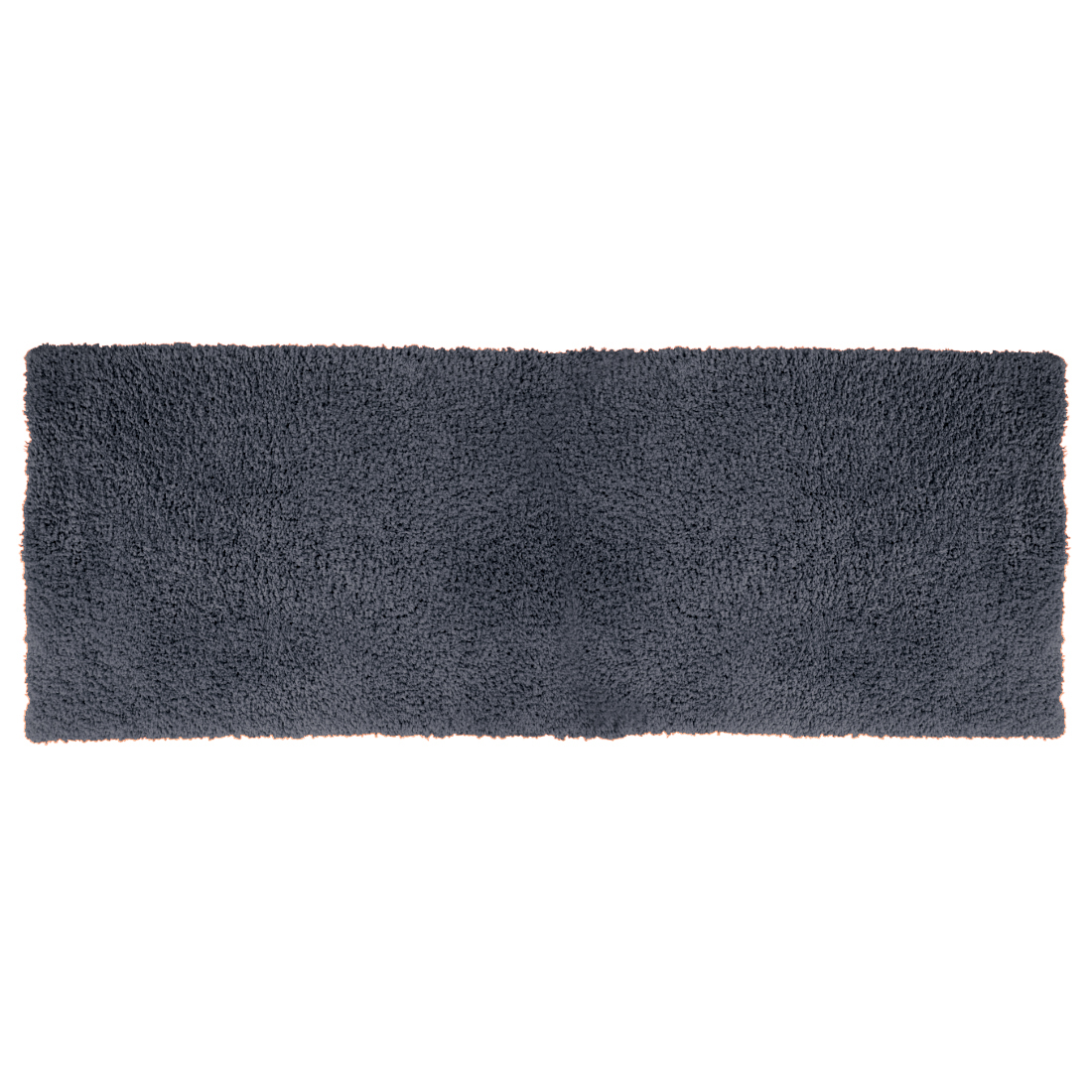 Nora Chenille Bath Mats in Grey Colour by Living Essence