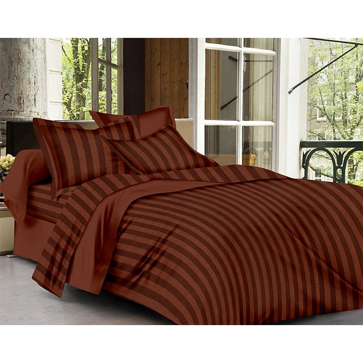Double Bedsheets by Living Essence