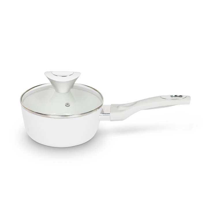 Sauce Pans by Living Essence