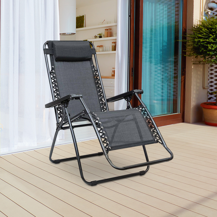 Acer Folding Chair by HomeTown