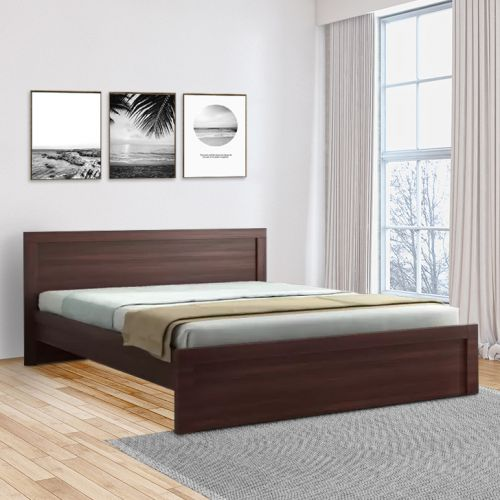 King Beds Buy Wooden King Size Double Beds Online In India Hometown