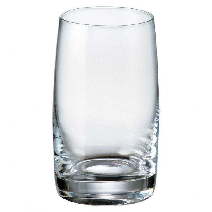 Bohemia Crystal Ideal Juice Glass (250 ml) set of 6 pcs