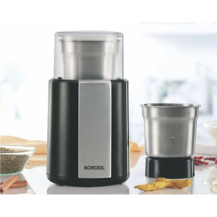 Borosil Plastic and Stainless Steel Other Kitchenware by HomeTown