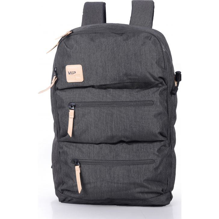 VIP Ride 01 Backpack (Grey)