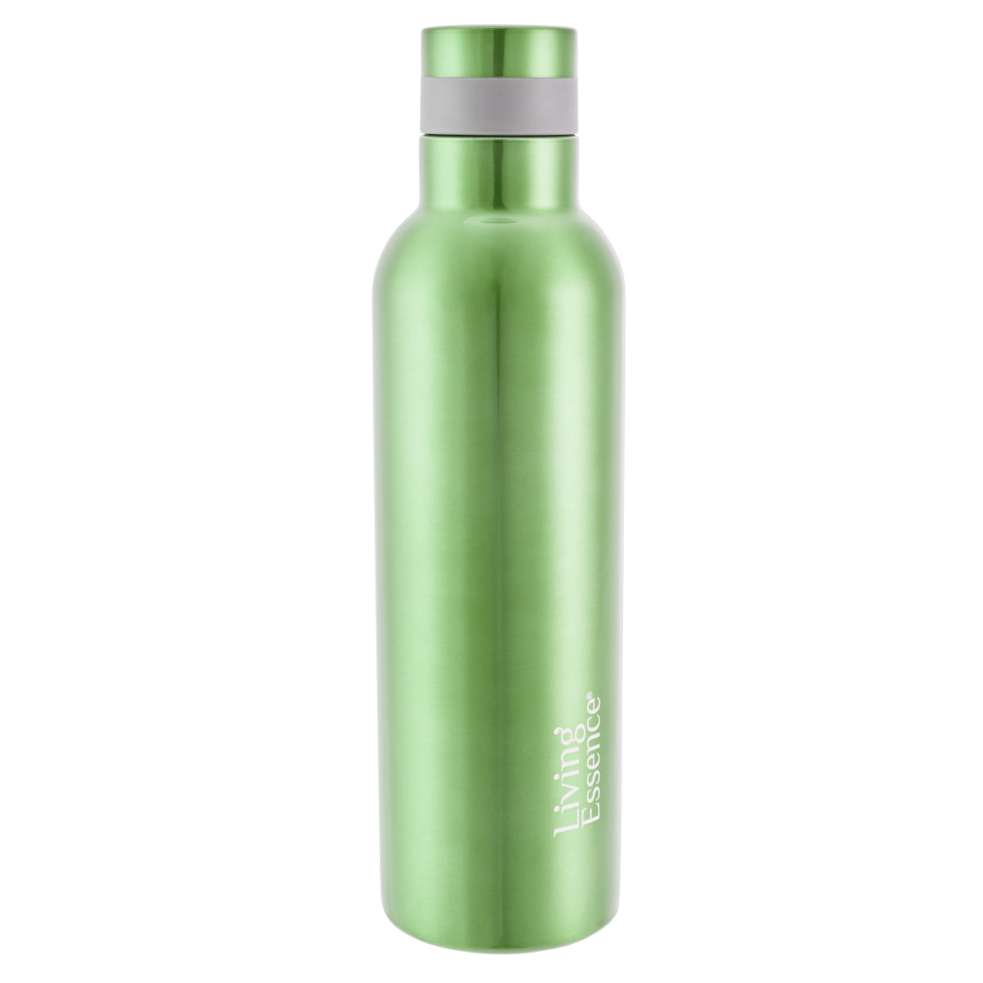 Rejuve Fridge Bottle in Green Colour by Living Essence