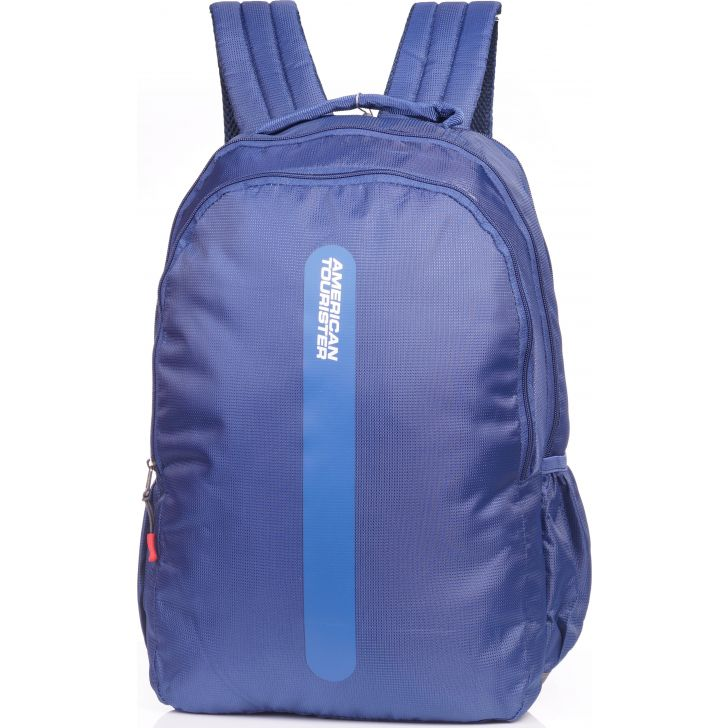 American Tourister Forro Nxt 01 Backpack (Navy)