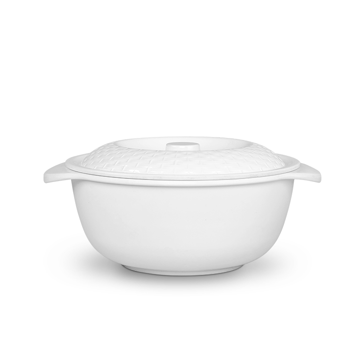 Servewell Ora Serving Bowl With Lid