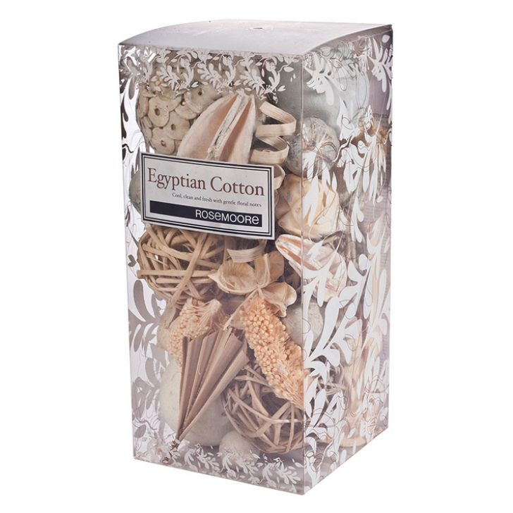 Egyptian Dried Flowers Potpourrie by Rosemoore