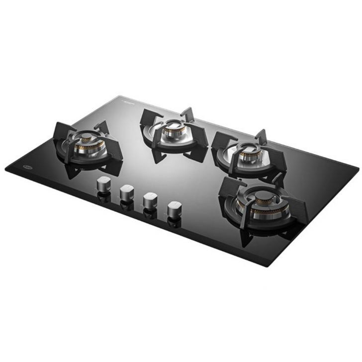 Kaff Built-In Hob KH L2178 BR 47 - 78 Cm 4 Burners