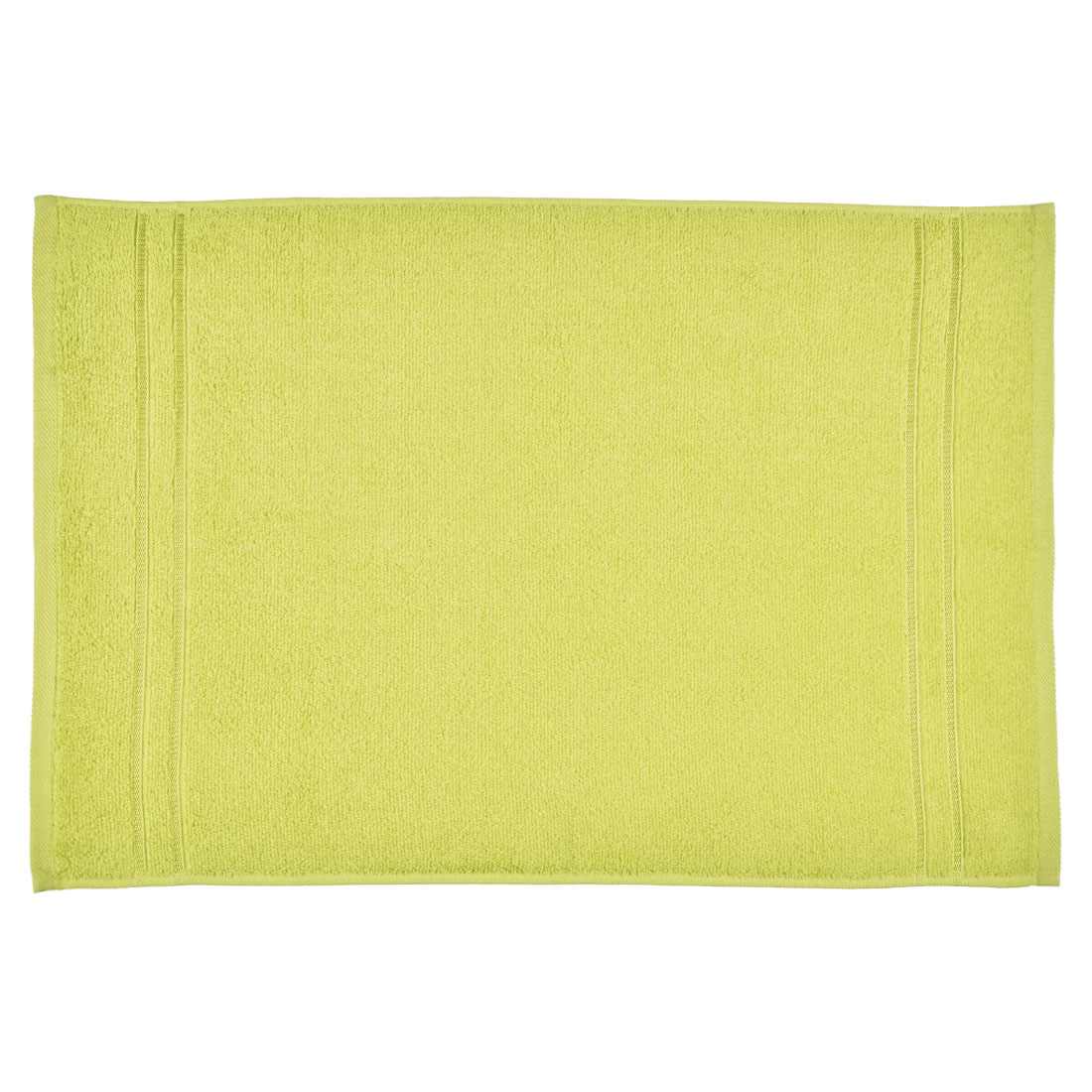 Hand Towel Nora Citron Cotton Hand Towels in Cotton Colour by Living Essence