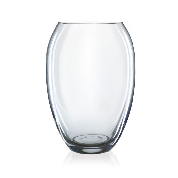 Bohemia Crystal Vase (225 mm)