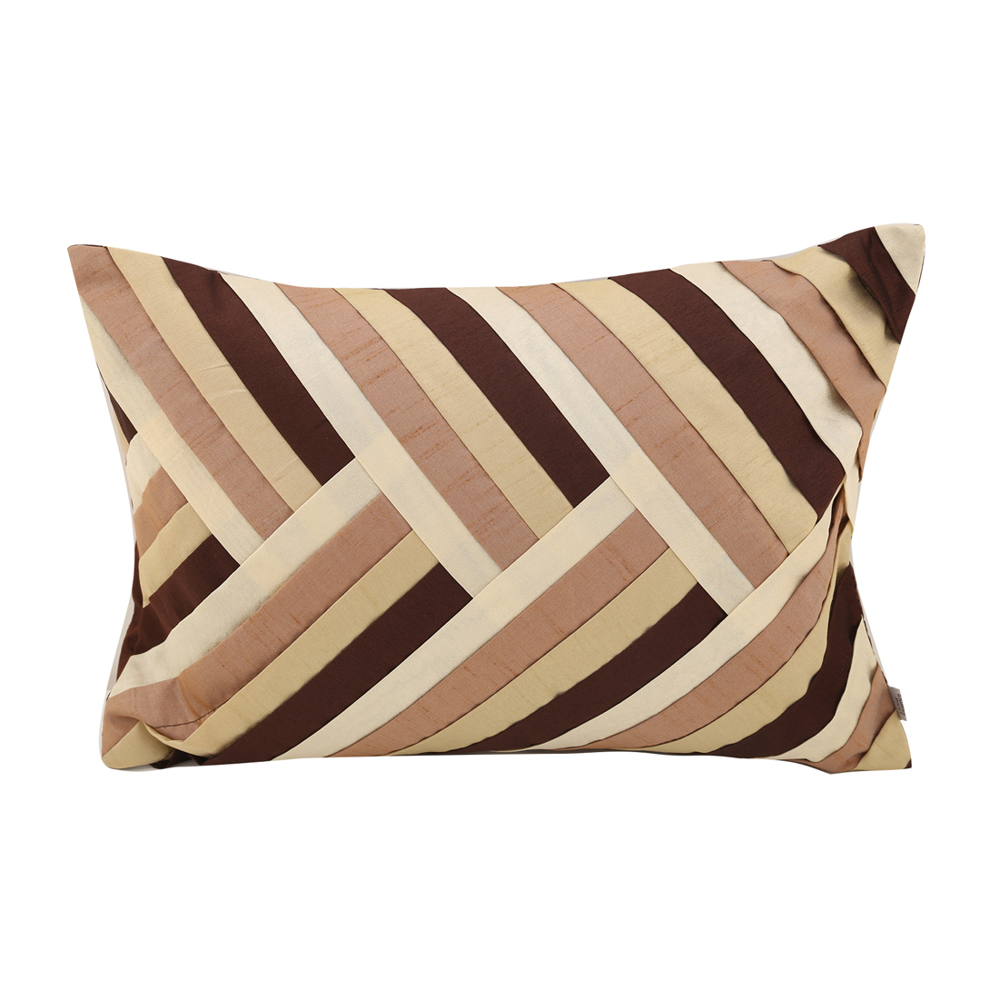 Polyester Cushion Covers by Living Essence