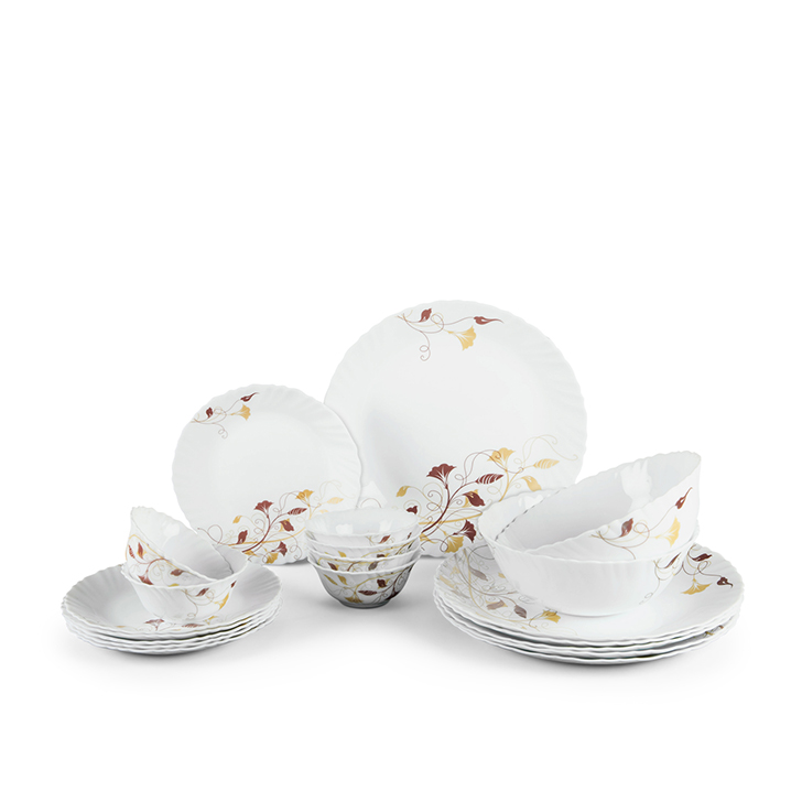 Dinner Sets by Living Essence