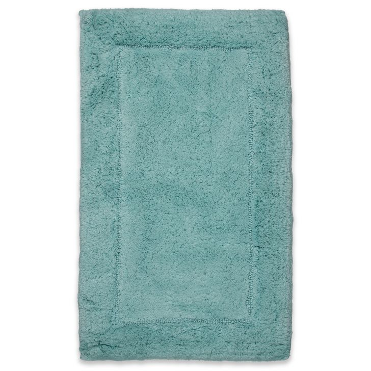 Spaces Hygro Aqua Cotton Bath Mat - Large