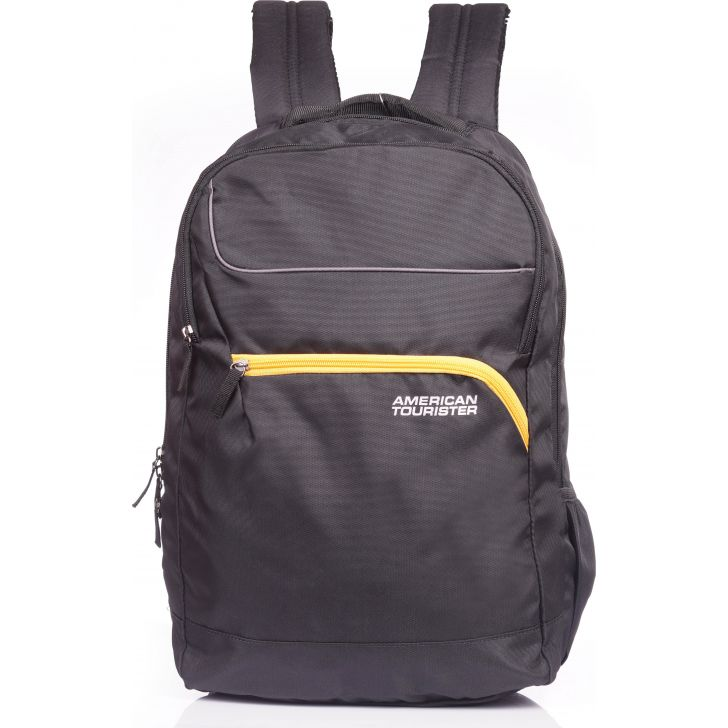 American Tourister Vero Nxt 02 Backpack (Black)