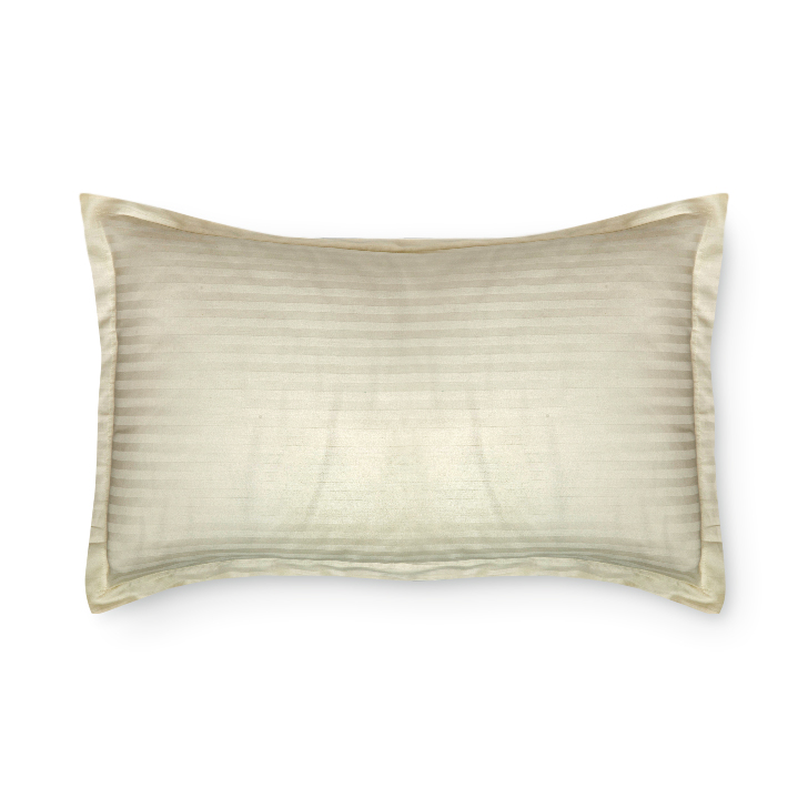 Living Essence Cotton Pillow Covers in Aqua Green Colour by Living Essence