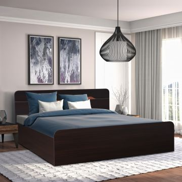 Bed Designs Buy Latest Designer Beds Online At Best Prices In India Hometown