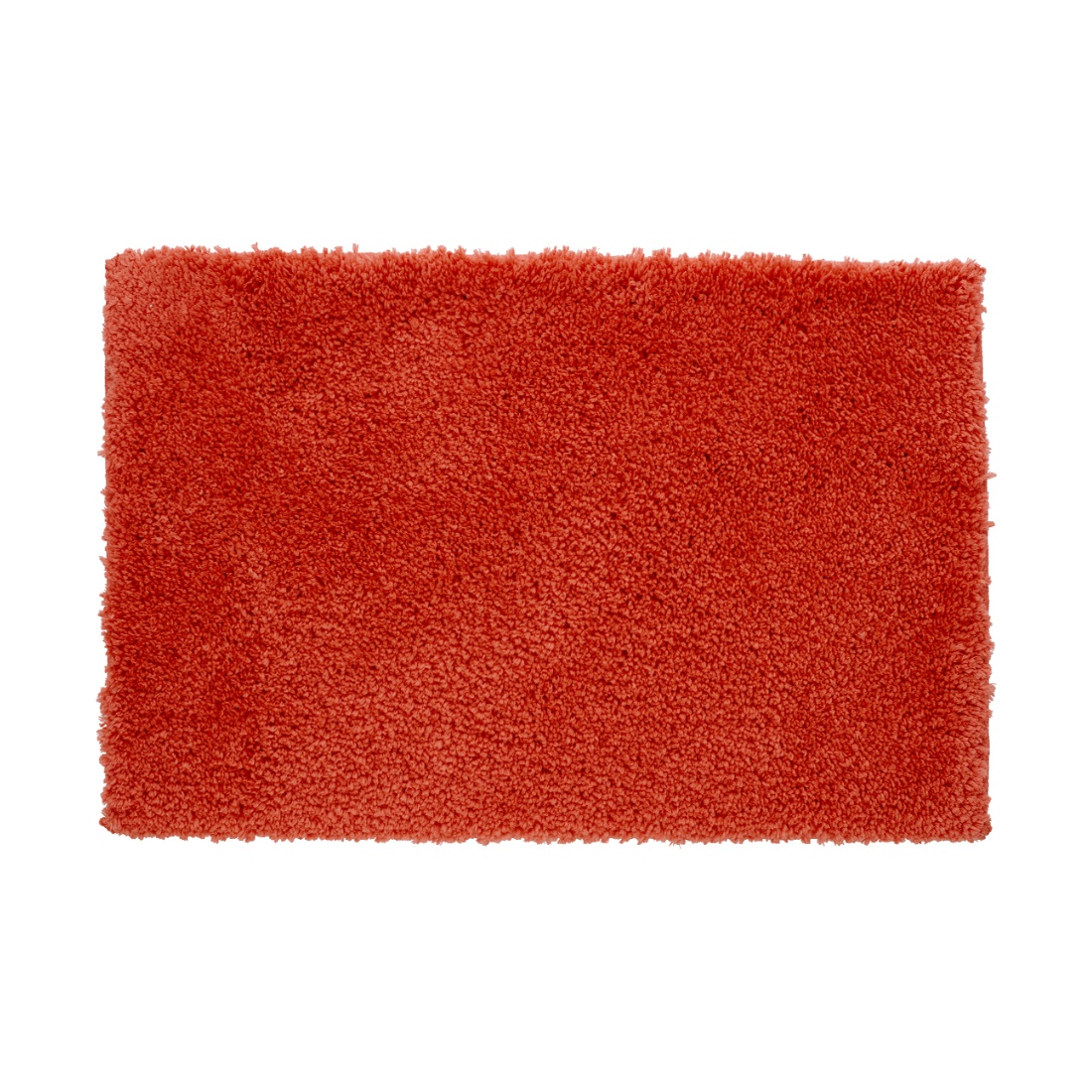 Nora Bath Mat 100% Micro Fiber 2000 Gsm Rust Micro Fibre Bath Mats in Rust Colour by Living Essence