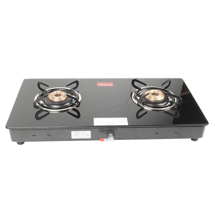 Prestige Stainless steel Cooktops in Multicolor Colour by Prestige